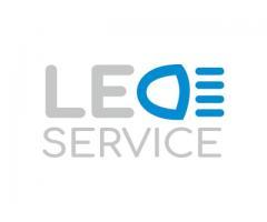 Naprawa Oświetlenia Led - Led-Service